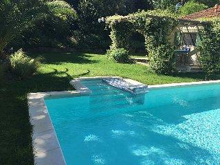 Nice villa 4p. in Sorgues near Avignon, private pool