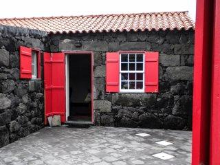 Ocean - Casa do Pátio, São Roque do Pico