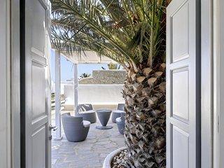 Eternity Luxury Sea View Suite