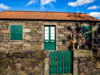OCEAN - Casa do Poço, Madalena
