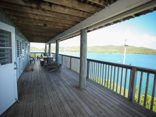 Ocean Front Villa 3 at Ensenada Onda Culebra
