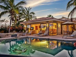 Casa Tortuga, Sleeps 10, Cabo San Lucas