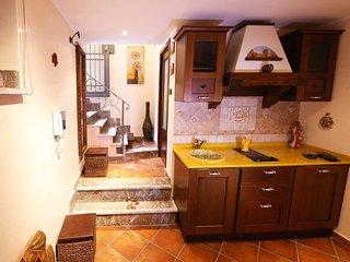 Taormina Corso Umberto b&wine home