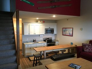 Sunday River Condo - Sunrise C-105, Newry