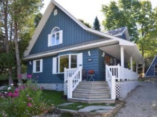 Hope Bay cottage (#1124)