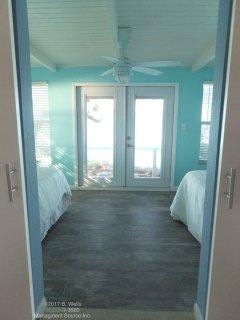 Ocean View- 2nd Bedroom