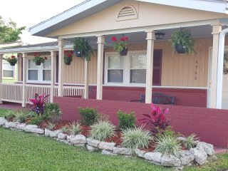 Charming Home In Lovely Gentilly