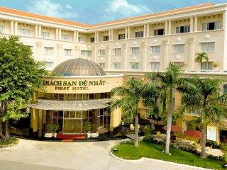 Wonderful Ho Chi Minh City De Nhat Hotel