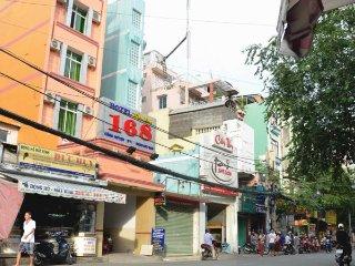 Wonderful Tuan Anh 186 Saigon Hotel
