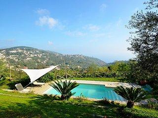 Villa Gitana, Sant'Agata sui Due Golfi