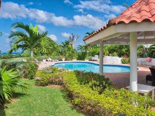 SunSpot Villa at Runaway Bay, Jamaica