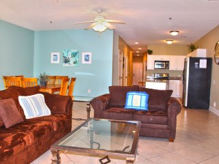 Cherry Grove Villas - 408, North Myrtle Beach