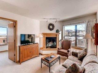 River Mountain Lodge #E222, Breckenridge
