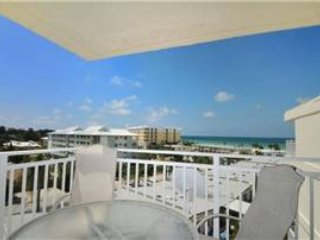 Sports Fan's dream 2BR WITH DirecTV NFL pkg #503GS, Sarasota