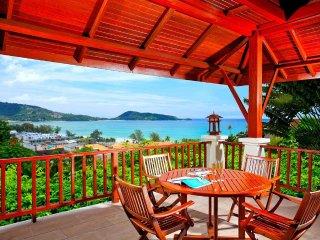 Panoramic Sea View, Beside The Beach - OR19