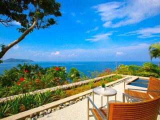 Panoramic Sea View, Beside The Beach - PSR04