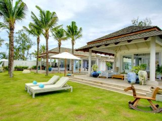 Beachfront - Villa Mia