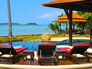 Beachfront - SV10, Choeng Mon