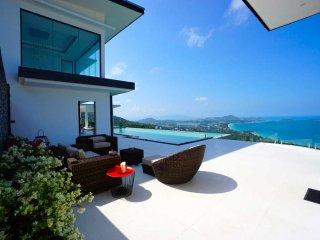 Panoramic Sea View - SV21