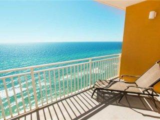 Splash Resort 1802W Panama City Beach
