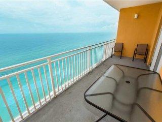 Splash Resort 1903W Panama City Beach