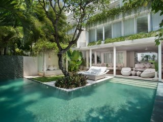 EDEN: 5 BEDROOMS POOL GARDEN VIEW - By BaliOn