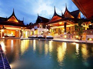 Villa #4281, Patong