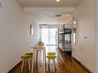 Modern apartment - Tokyo Disneyland