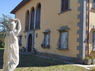 Villa la Molinella