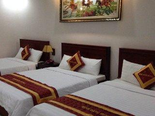 Minh Dang Hotel Vung Tau