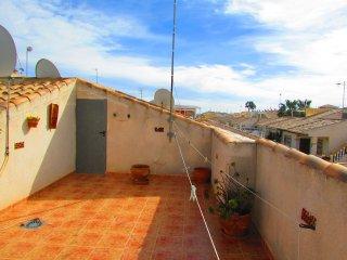 2 bed Bunglalow In Playa Flamenca