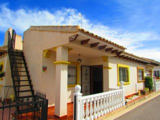 2 bed Bunglalow In Playa Flamenca