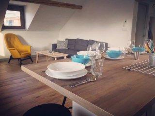 Appartement de la Rive, Amphion Les Bains