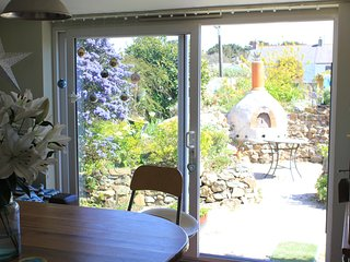 Family home in west Cornwall