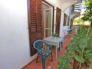 Apartment 827, Porec