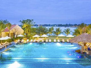 Silk Marina Resort & Spa Hoi An