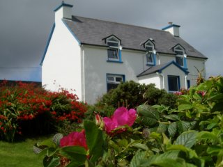 Murphy's Cottage, Dingle Peninsula, Cloghane