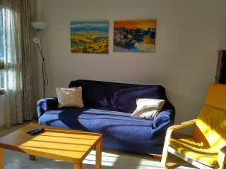 Apartamento de 3 habitaciones en Sant Carles de la Rapita