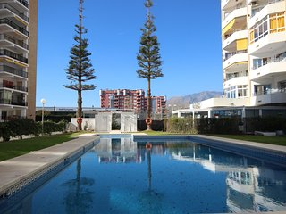 1947 - 1 bed apartment, Los Boliches, Fuengirola