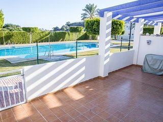 3 Bedroom Apartment, Los Atalayones
