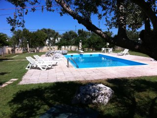 Holiday Cottage, Pool, Tennis Court