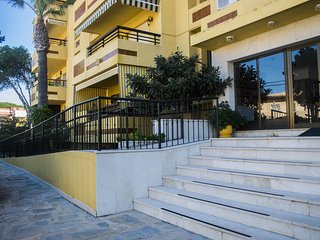 Apartamento en Marbella a 100m playa