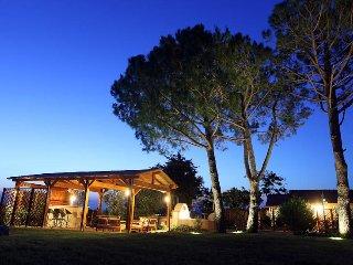 Borgo san Giuliano, apartment 'Domus Grezza' - independent villa