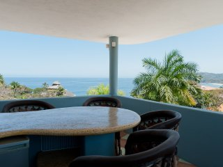 Sayulita VillaPCaso 360 Ocean/Jungle views
