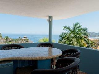 Sayulita VillaPCaso 360 Ocean/Jungle views