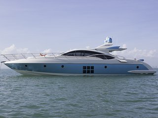 70' Luxury Yacht Rental - NYC, Manhattan, Hamptons, New York City