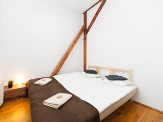 Royal Town Comfort apartment in center of Cracow!, Cracovia
