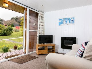 Chalet 141 Kingsdown Holiday Park