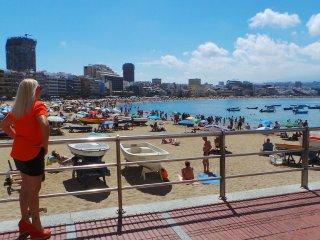 APARTAMENTO PLAYA LAS CANTERAS  A  25 METROS,  DE PLAYA, Las Palmas de Gran Canaria