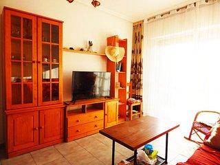 Appartement vacance pour tous ceux qui recherchent un endroit tranquille